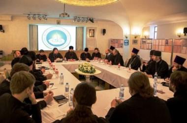 Волгоградская делегация приняла участие в межрегиональном миссионерском совещании
