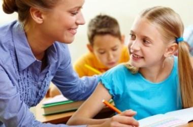 Школьников из многодетных семей «подтянут» по основным предметам