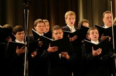 Александро-Невский хоровой собор: в лучших традициях православного пения
