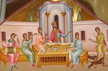 Если ли призыв к миссионерскому служению мирян в Евангелии о Лазаре и богаче?