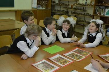 «Радостный мир православной культуры» откроется для волгоградских школьников