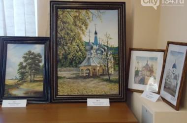 Картины волгоградских заключенных будут представлены на православном конкурсе в Москве