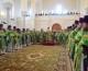 Торжества в честь прославления игумении Арсении прошли в Спасо-Преображенском монастыре