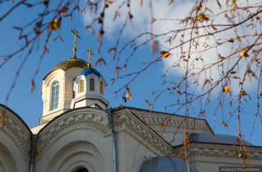 Прославление преподобной Арсении Усть-Медведицкой