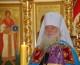 Митрополит Волгоградский и Камышинский Герман принимает поздравления