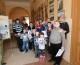 Камышинский историко-краеведческий музей организовал необычную экскурсию для маленьких прихожан Никольского собора