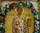 Божественная литургия в день 100-летия Свято-Никольского храма в Сарепте