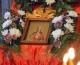 Божественная литургия в день вмц. Варвары