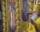 Божественная литургия в Казанском соборе (11 декабря 2016 года)