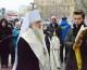 Волгоградцы молитвенно почтили память погибших при взрыве на железнодорожном вокзале
