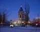 Всенощное бдение в Казанском соборе (17 декабря 2016 года)