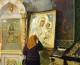 Всенощное бдение в Казанском соборе (24 декабря 2016)
