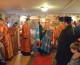 Божественная литургия в день празднования святой великомученице Екатерине