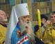 Божественная литургия в Казанском соборе (18 декабря 2016 года)