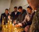 В храмах Волгограда совершены панихиды по жертвам крушения самолета Ту-154 Министерства Обороны