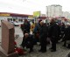В годовщину взрыва троллейбуса в Волгограде совершена панихида по погибшим