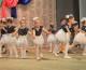 Праздник «Материнство и детство» прошел в Краснооктябрьском районе