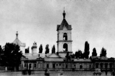 Телепередача о царицынском Вознесенском храме выйдет в эфир 8 декабря