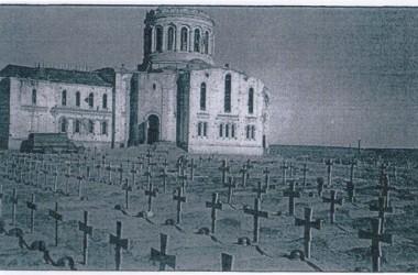 Передача о Скорбященском  храме вышла в эфир телеканала «Волгоград-24»