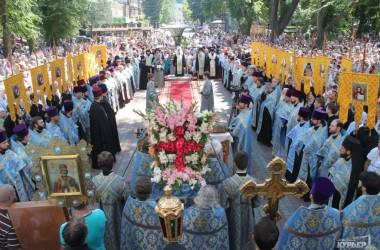 Владимир Легойда: Мир на Украине