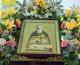 Божественная литургия в храме святого праведного Иоанна Кронштадтского
