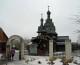 Божественная литургия в Свято-Преображенском храме