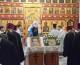 Божественная литургия в храме Иоанна Предтечи