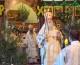 Божественная литургия в Свято-Духовом монастыре (10 января 2017 года)