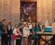 Прошел Рождественский праздник для воспитанников воскресных школ Краснооктябрьского района