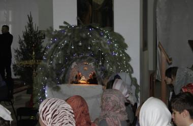 «Рождественская звезда – 2017» в храме святого праведного Иоанна Кронштадтского