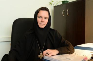 Комментарий руководителя Юридической службы Московской Патриархии игумении Ксении (Чернеги)