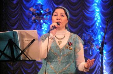 Концерты «Волшебное дыхание Рождества» прошли на Святках