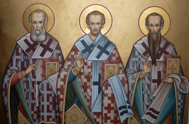 Приглашаем на Первый Православный  Трехсвятительский Форум