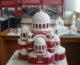 Макеты волгоградских храмов представлены на выставке в ВолГТУ