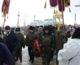 Торжества в 74-ю годовщину со дня победы в Сталинградской битве