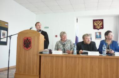 В Волгограде прошли чтения, посвященные пенитенциарной педагогике