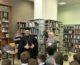 Священники рассказали школьникам о православной книге