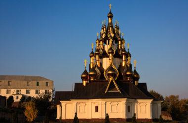 В дни Великого поста состоятся паломничества к святыням Волгоградской области