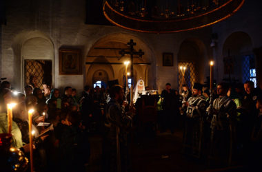 Одной из основных тем проповедей Святейшего Патриарха Кирилла на первой неделе Великого поста стало милосердие