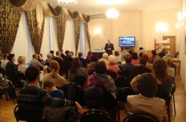 Читательские встречи, посвященные Дню православной книги, проходят в Волгограде