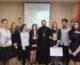 В Волгограде прошел школьный гражданский форум «Православные подвижники»