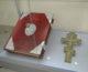 Совершена кража экспонатов с выставки в Царицынском православном университете