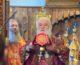 Божественная литургия в день празднования памяти священномученика Николая Попова