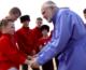 Фильм «Казачий священник с Дона» показан в Калачевской епархии