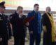 Руководитель отдела армейского душепопечения принял участие в церемонии принятия присяги полицейскими
