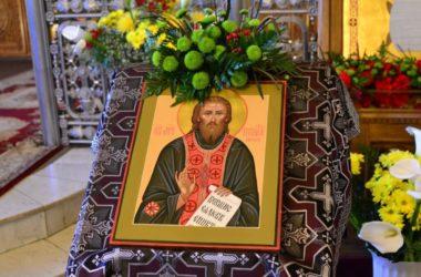 В ближайшее воскресенье волгоградцы почтут память священномученика Николая Попова