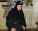 Схимонахиня Августа из Свято-Духова монастыря отметила 90-летие