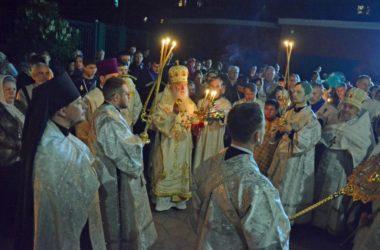 Пасхальное послание митрополита Волгоградского и Камышинского Германа