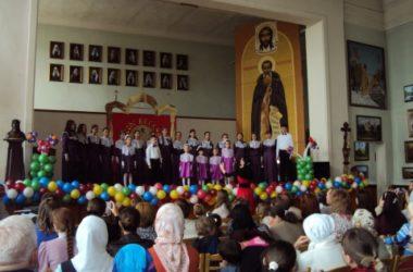 Приглашаем на концерт «Пасхальная радость» в Свято-Духовом монастыре