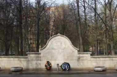В Москве пройдет масштабная акция в память о героях Первой мировой войны